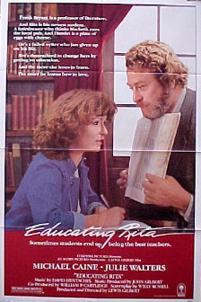 EDUCATING RITA @ FilmPosters.com