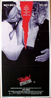FATAL ATTRACTION @ FilmPosters.com