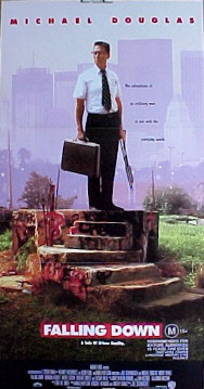FALLING DOWN @ FilmPosters.com