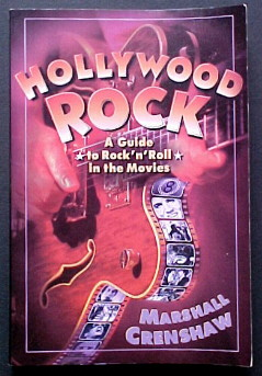 HOLLYWOOD ROCK @ FilmPosters.com