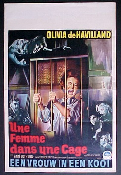LADY IN A CAGE @ FilmPosters.com