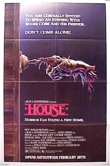 HOUSE @ FilmPosters.com