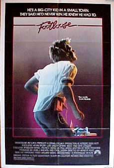 FOOTLOOSE @ FilmPosters.com