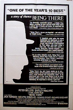 BEING THERE @ FilmPosters.com