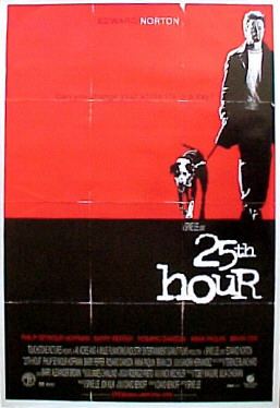 25TH HOUR @ FilmPosters.com
