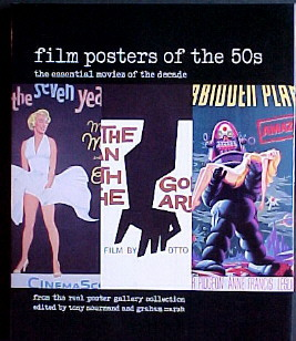FILM POSTERS OF THE 50s @ FilmPosters.com