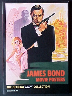 JAMES BOND MOVIE POSTERS @ FilmPosters.com