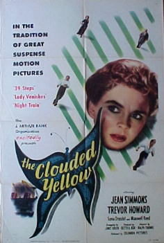 CLOUDED YELLOW, THE @ FilmPosters.com