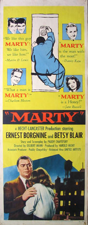 MARTY @ FilmPosters.com