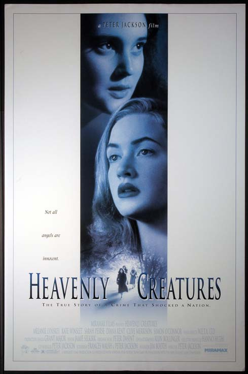 HEAVENLY CREATURES @ FilmPosters.com