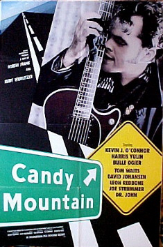 CANDY MOUNTAIN @ FilmPosters.com