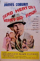 DEAD HEAT ON A MERRY-GO-ROUND @ FilmPosters.com