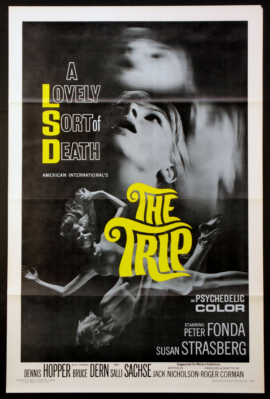 TRIP, THE (The Trip) @ FilmPosters.com