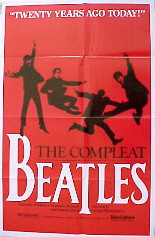 COMPLEAT BEATLES, THE @ FilmPosters.com