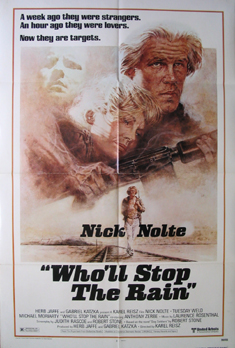 WHO'LL STOP THE RAIN @ FilmPosters.com