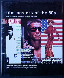 FILM POSTERS OF THE 80s @ FilmPosters.com