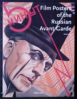 FILM POSTERS OF THE RUSSIAN AVANTE-GARDE @ FilmPosters.com