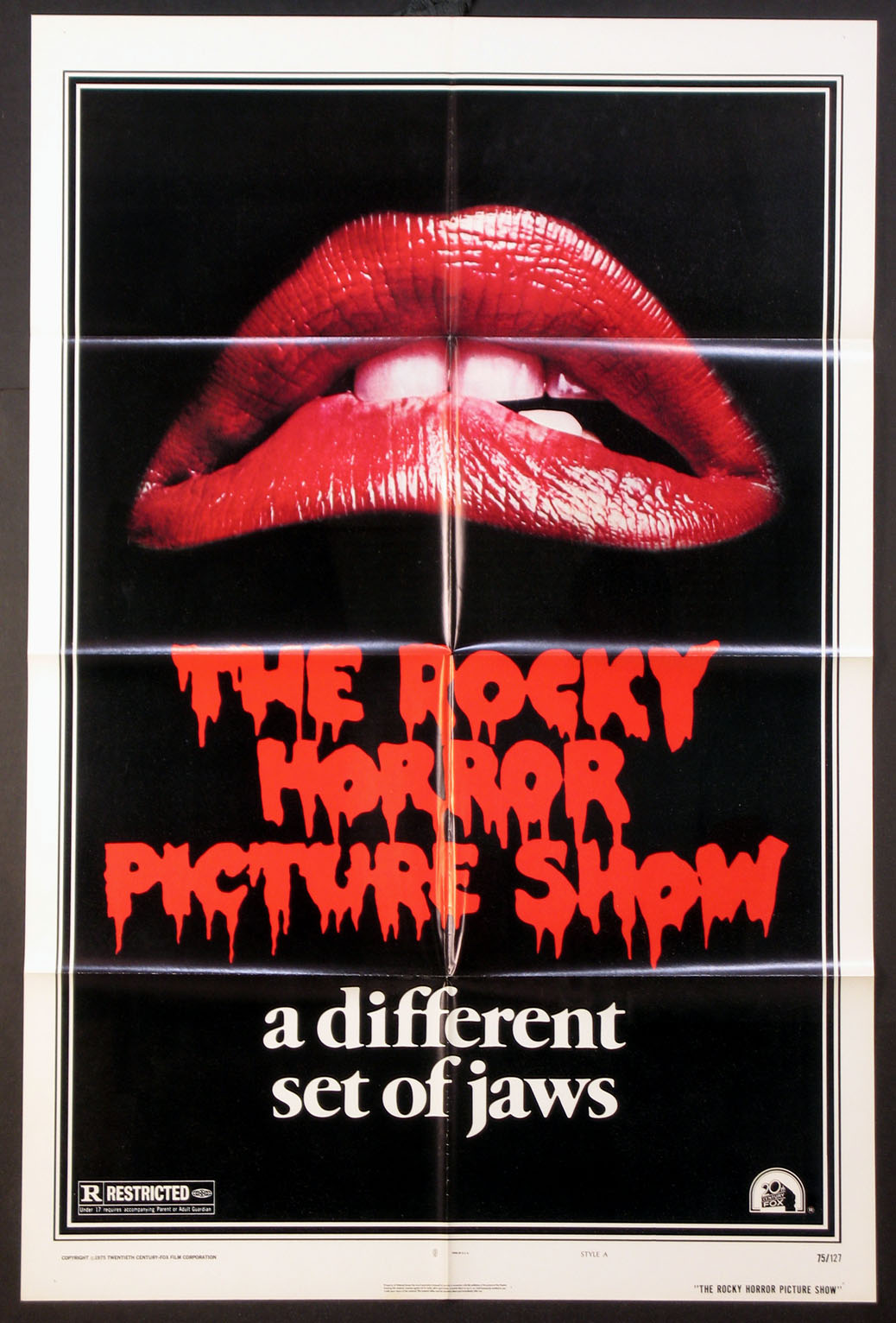 ROCKY HORROR PICTURE SHOW @ FilmPosters.com