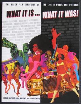 WHAT IT IS... WHAT IT WAS! @ FilmPosters.com