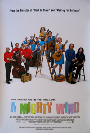 MIGHTY WIND, A @ FilmPosters.com