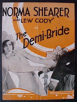 DEMI-BRIDE, THE (The Demi Bride) @ FilmPosters.com