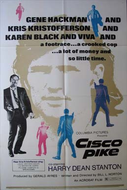 CISCO PIKE @ FilmPosters.com