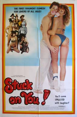 STUCK ON YOU @ FilmPosters.com