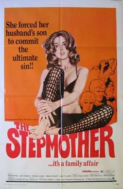 STEPMOTHER, THE @ FilmPosters.com