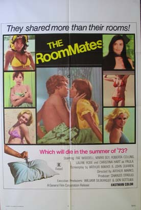 ROOMMATES (The Room Mates) @ FilmPosters.com
