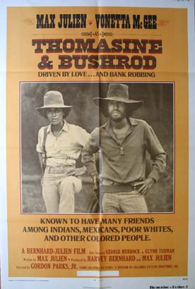 THOMASINE & BUSHROD (Thomasine and Bushrod) @ FilmPosters.com