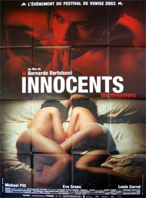 DREAMERS, THE (Les Innocents) @ FilmPosters.com