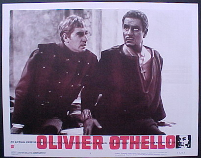 OTHELLO @ FilmPosters.com