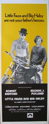 LITTLE FAUSS AND BIG HALSEY @ FilmPosters.com