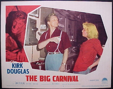 BIG CARNIVAL, THE (Ace in the Hole) @ FilmPosters.com