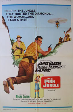 PINK JUNGLE, THE @ FilmPosters.com