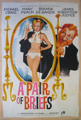 PAIR OF BRIEFS, A @ FilmPosters.com