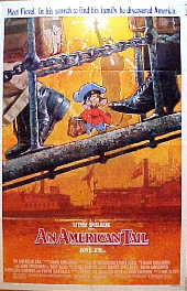 AMERICAN TAIL, AN @ FilmPosters.com