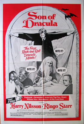 SON OF DRACULA @ FilmPosters.com