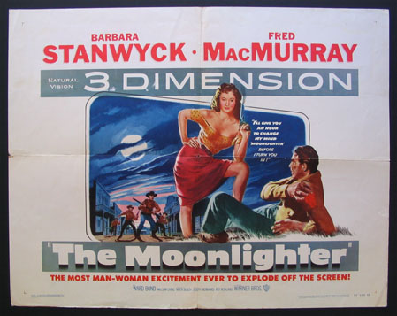 MOONLIGHTER, THE (The Moonlighter) @ FilmPosters.com