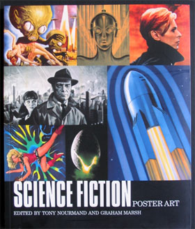 SCIENCE FICTION POSTER ART @ FilmPosters.com