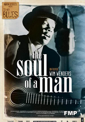 THE BLUES: SOUL OF A MAN (The Soul of a Man) @ FilmPosters.com