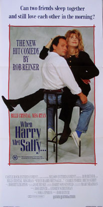 WHEN HARRY MET SALLY @ FilmPosters.com