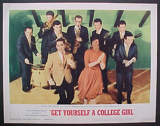 GET YOURSELF A COLLEGE GIRL @ FilmPosters.com