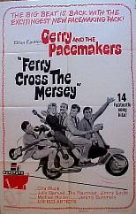 FERRY CROSS THE MERSEY @ FilmPosters.com