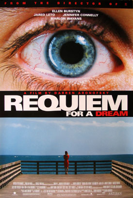 REQUIEM FOR A DREAM @ FilmPosters.com