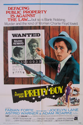 BULLET FOR PRETTY BOY, A @ FilmPosters.com