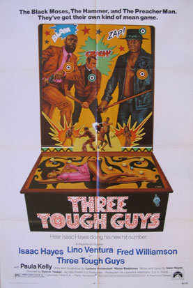 THREE TOUGH GUYS @ FilmPosters.com