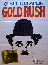 GOLD RUSH, THE @ FilmPosters.com