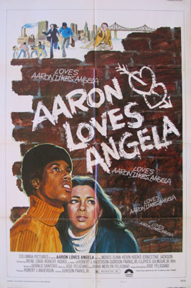 AARON LOVES ANGELA @ FilmPosters.com