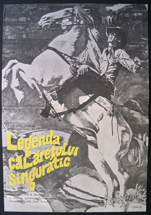 LEGEND OF THE LONE RANGER @ FilmPosters.com